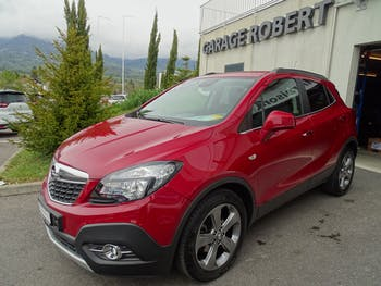 suv Opel Mokka 1.4T ecoTEC 4x4 Cosmo S/
