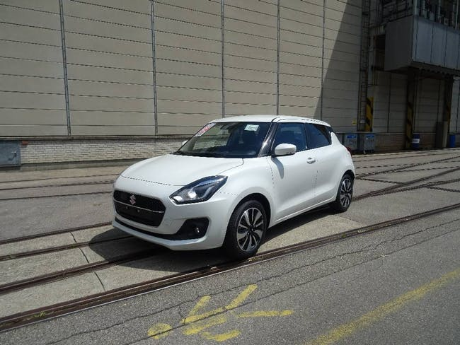 saloon Suzuki Swift 1.0 T Compact Top