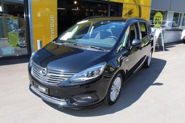 van Opel Zafira 1.4T eTEC Enjoy