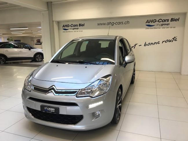 saloon Citroën C3 1.2 PureTech Selection