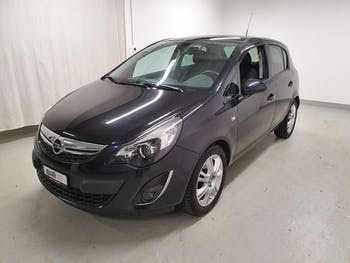 saloon Opel Corsa 1.4i 16V TP Color Ed.