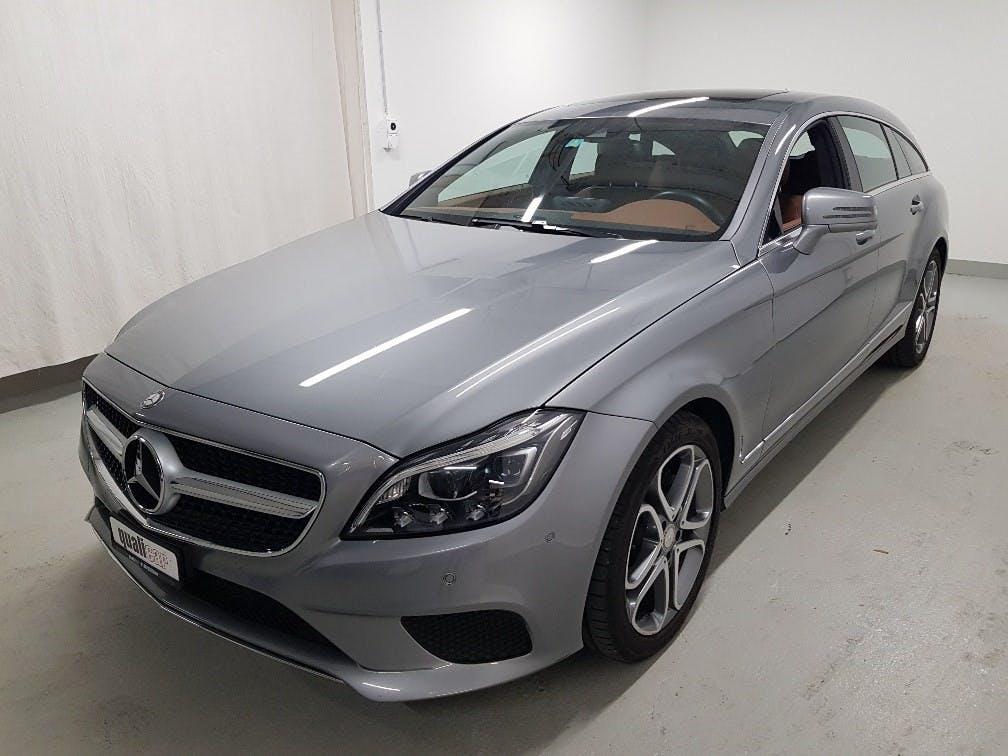 estate Mercedes-Benz CLS 350 CDI BlueTec 4matic