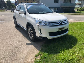 suv Citroën C4 Aircross 1.6 HDi 115 Attraction 4WD S/S