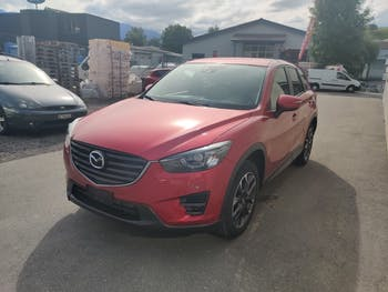 suv Mazda CX-5 2.2 D HP Revolution AWD Automatic