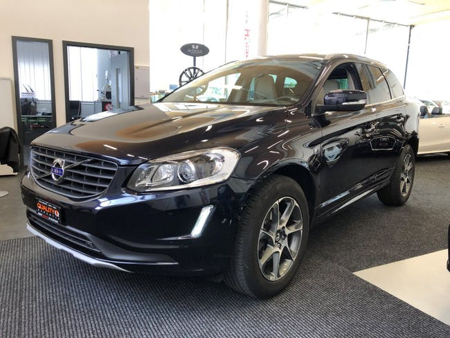 suv Volvo XC60 D4 OceanRace Geartronic