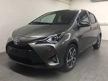 estate Toyota Yaris 1.5 VVT-iE Trend MdS