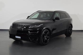 saloon Land Rover Range Rover Velar 2.0 T 300 R-Dynamic SE