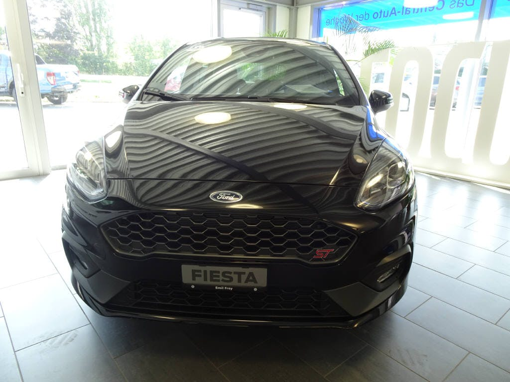 estate Ford Fiesta 1.5 EcoB ST+