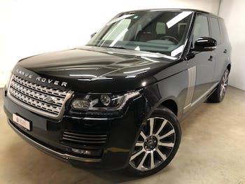 saloon Land Rover Range Rover 5.0 V8 SC Vogue
