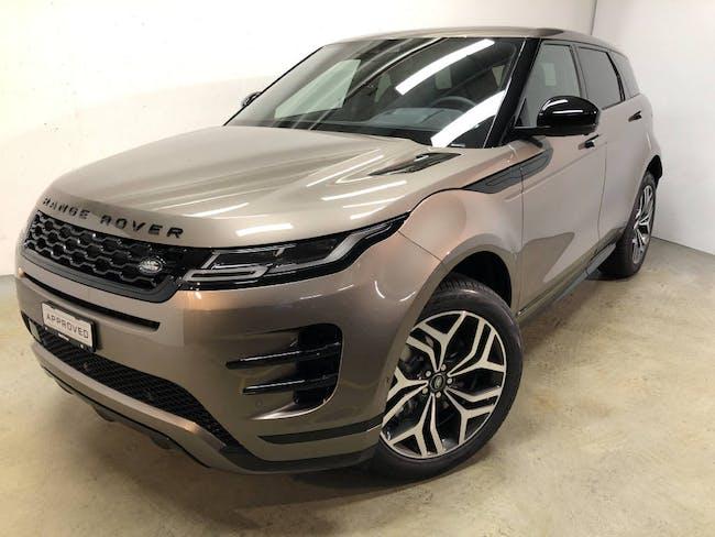 saloon Land Rover Range Rover Evoque 2.0 T R-Dynamic S