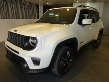 saloon Jeep Renegade 1.3 Turbo S AWD