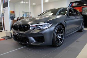estate BMW 5er M5 Competition xDrive
