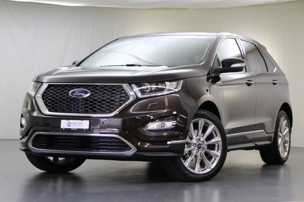 saloon Ford Edge 2.0 TDCi 210 Vignale FPS