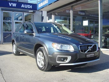 estate Volvo XC70 T6 AWD Summum Geartronic