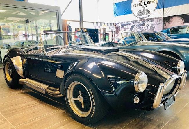 cabriolet AC Cobra HS Cobra Replica V8