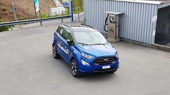 suv Ford EcoSport 1.0 EcoB 140 ST-Line