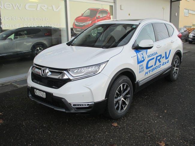 estate Honda CR-V 2.0i MMD Execut. 4WD