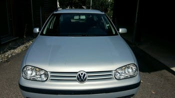 estate VW Golf Variant 1.6 Comfortline