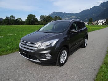 suv Ford Kuga 2.0 TDCi 150 Trend+ FPS