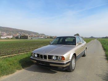 saloon BMW 5er 525i 24V A