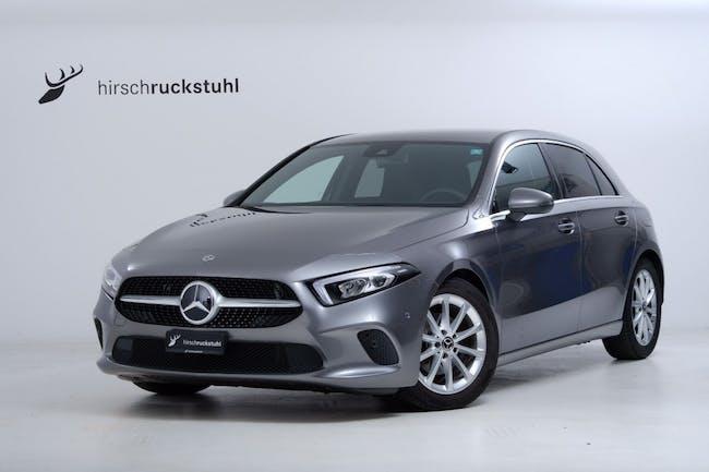 saloon Mercedes-Benz A-Klasse A 180 d Progressive