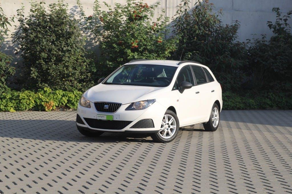 estate SEAT Ibiza ST 1.4 Reference