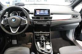 BMW 2er 220d xDrive Active Tourer 14'800 km 39'400 CHF - kaufen auf carforyou.ch - 3