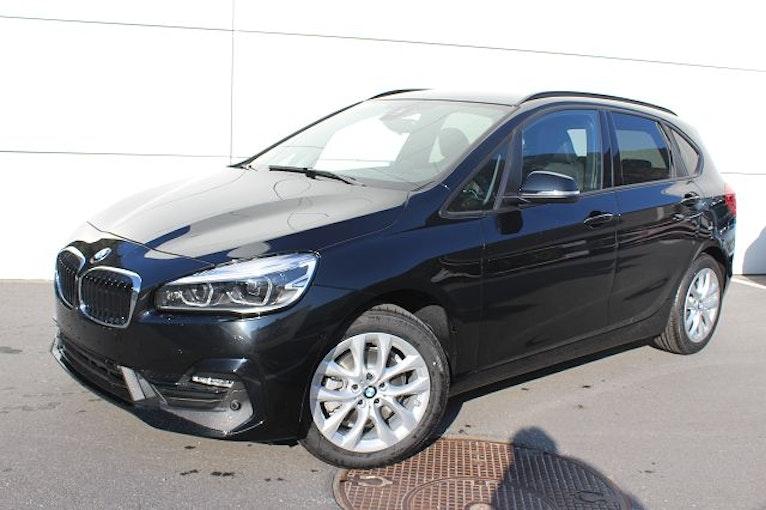 BMW 2er 220d xDrive Active Tourer 14'800 km 39'400 CHF - kaufen auf carforyou.ch - 1