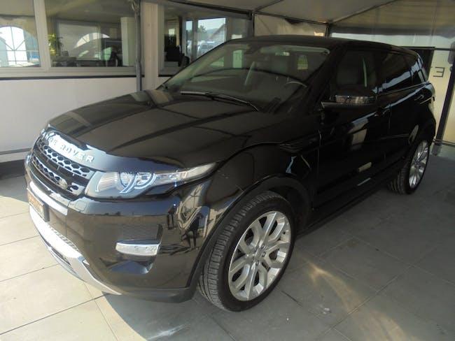 suv Land Rover Range Rover Evoque 2.2 SD4 Prestige AT9