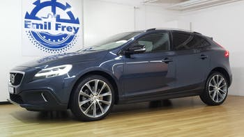 suv Volvo V40 Cross Country 2.0 T5 Summum AWD S/S