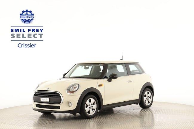 estate Mini Mini 1.2i One First