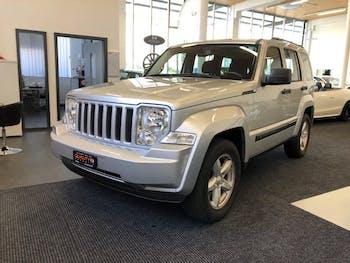 suv Jeep Cherokee 2.8 CRD Sport