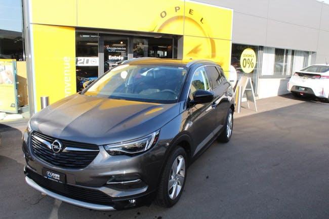 suv Opel Grandland X 1.2 T Ultimate