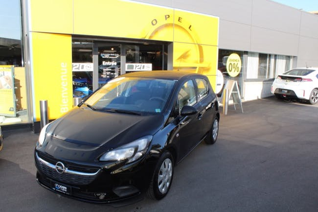 saloon Opel Corsa 1.0 Turbo eFLEX Active S/S