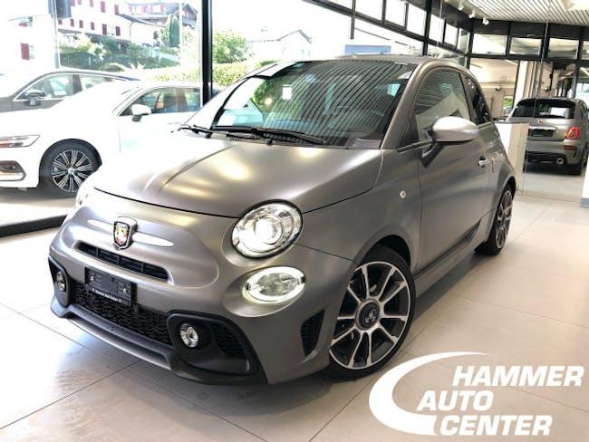 saloon Fiat Abarth 595 595 1.4 16V T Abarth Turi