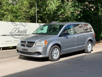 estate Dodge Grand Caravan Kompaktvan / Minivan