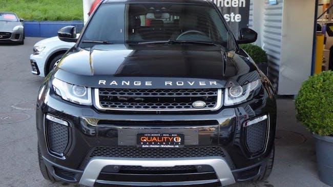 suv Land Rover Range Rover Evoque 2.0 TD4 SE Dynamic AT9