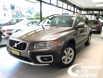 estate Volvo XC70 D5 AWD Kinetic