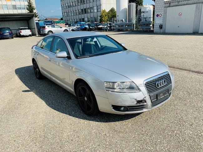 saloon Audi A6 2.4 V6