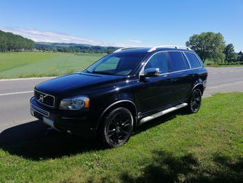 suv Volvo XC90 2.4D5 Kinetic 7P. AWD
