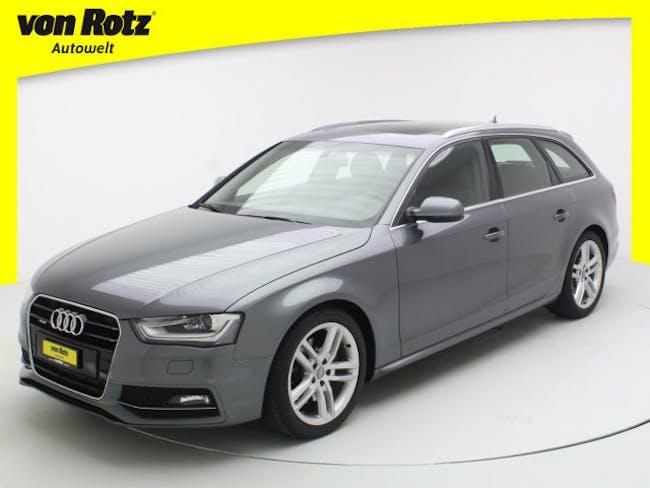 estate Audi A4 Avant 3.0 TDI quattro