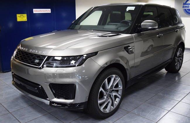 saloon Land Rover Range Rover Sport 2.0 Si4 P400e HSE