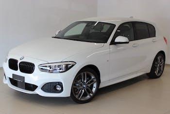 saloon BMW 1er 120d xDrive Ed. M Sport