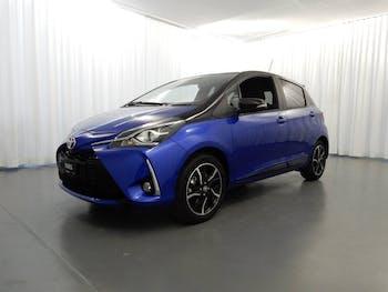 estate Toyota Yaris 1.5 VVT-iE Style