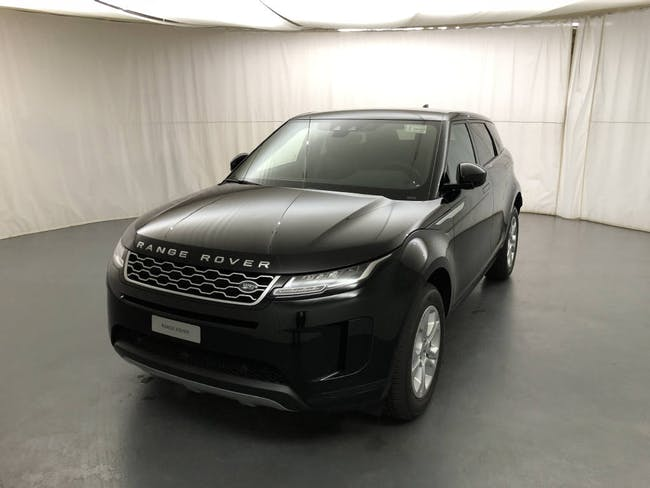 saloon Land Rover Range Rover Evoque 2.0 T S