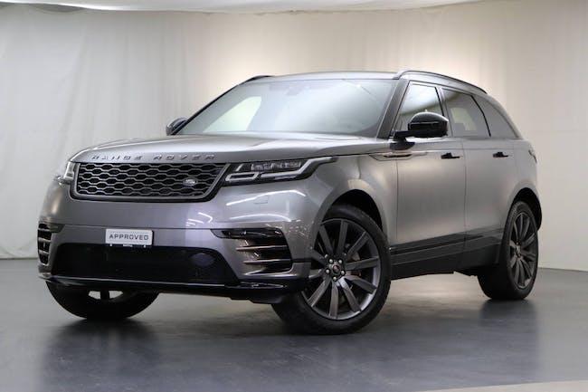 saloon Land Rover Range Rover Velar 3.0 D 300 HSE