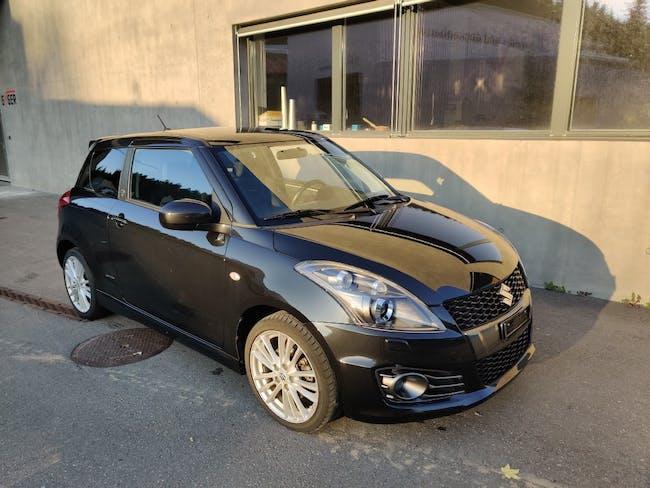 saloon Suzuki Swift 1.6i 16V Sport Sergio Cellano Top