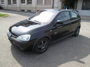 saloon Opel Corsa 1.4 16V Sport