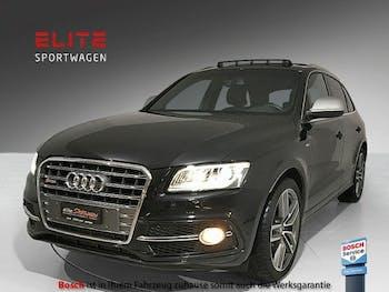 suv Audi SQ5 3.0 BiTDI quattro - Panodach - Abstandsr