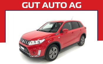 suv Suzuki Vitara NEW 1.4 BOOSTERJET COMPACT+ AUTOMAT 4x4 ALLGRIP
